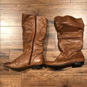 Aldo Calf High Boots
